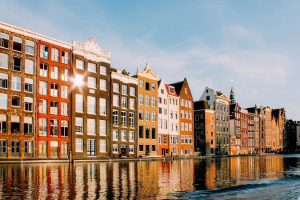 Region Apartments Amsterdamreviews