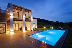 ibiza huis
